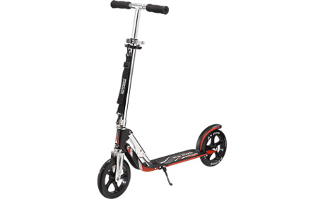 hudora hudora scooter big wheel giant 205 rx unisex 27 rabatt dosenbach ab. Black Bedroom Furniture Sets. Home Design Ideas
