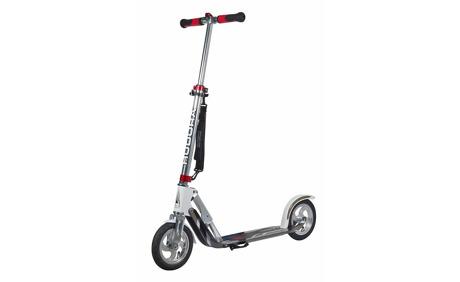 hudora scooter big wheel air 205 otto 39 s webshop ab. Black Bedroom Furniture Sets. Home Design Ideas