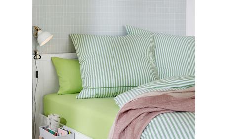 jersey fixleintuch hellgr n bergr sse tchibo ab. Black Bedroom Furniture Sets. Home Design Ideas