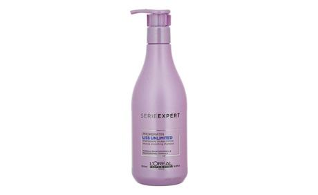 L'Oreal Professional Shampoo Liss Unlimited 500 ml