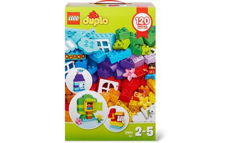 Lego Steinebox Classic oder Duplo