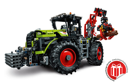 lego technic traktor 23 rabatt ab. Black Bedroom Furniture Sets. Home Design Ideas
