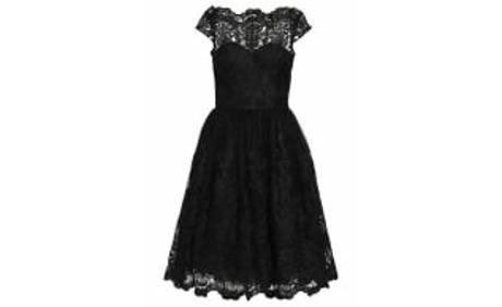 sale retailer e8d82 b6b36 MATILDA - Cocktailkleid/festliches Kleid - black @ Zalando ...