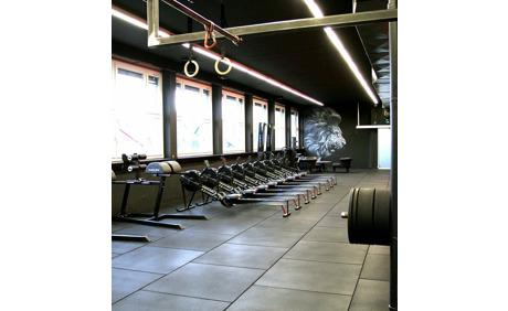 Monatsabo für CrossFit