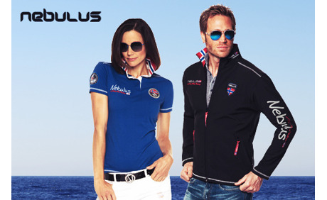 finest selection 1885c c0ac5 Nebulus maritime Kleidung für Sie & Ihn