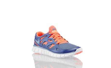uk availability 9635a 81b2f Nike Free Run 2 Ext Damen