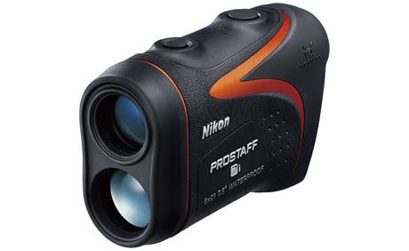 Nikon laser entfernungsmesser prostaff 3i: laser range finder in