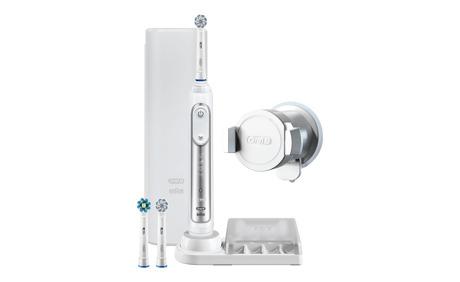 oral b genius 8100s elektrische zahnb rste otto 39 s webshop ab. Black Bedroom Furniture Sets. Home Design Ideas
