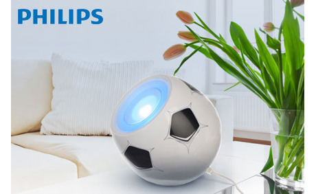 Led Lampe Im Fussball Design 71 Rabatt Deindeal Ab