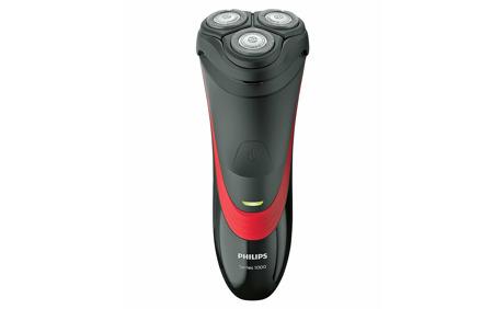 Philips Rasierer Shaver Series 1000