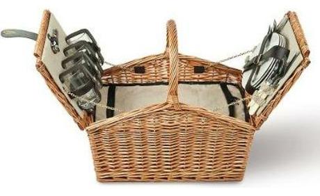 picknickkorb f r 4 personen galaxus ab. Black Bedroom Furniture Sets. Home Design Ideas