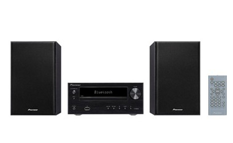 pioneer x hm26d b micro hifi anlage 13 rabatt melectronics ab. Black Bedroom Furniture Sets. Home Design Ideas