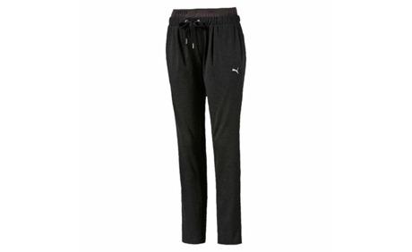 puma active forever jersey pant w damen hose 20 rabatt sportxx ab. Black Bedroom Furniture Sets. Home Design Ideas