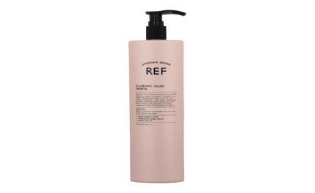 REF Shampoo Illuminate Colour 750 ml
