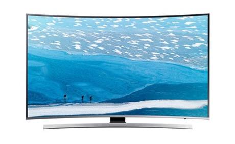 samsung ue 43ku6640 108 cm 4k fernseher 29 rabatt melectronics ab. Black Bedroom Furniture Sets. Home Design Ideas