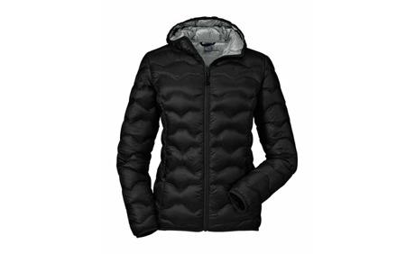 Bestbewertet authentisch beste Qualität für 2019 Neupreis Schöffel Down Jacket Kashgar Damen-Daunenjacke