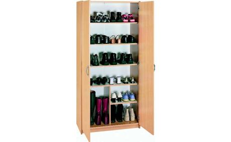 schuhschrank 23 rabatt otto 39 s ab. Black Bedroom Furniture Sets. Home Design Ideas