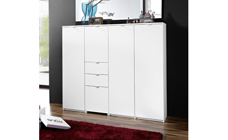 schuhschrank dream weiss otto 39 s webshop ab. Black Bedroom Furniture Sets. Home Design Ideas