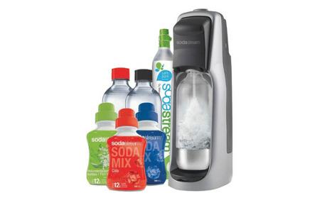 Mini Kühlschrank Fust : Haushalt reinigung: sodastream fust