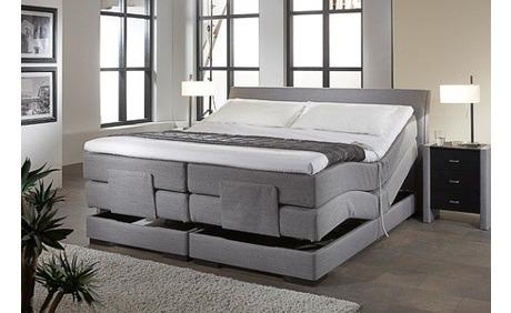 elektrisches boxspringbett 57 rabatt groupon ab. Black Bedroom Furniture Sets. Home Design Ideas