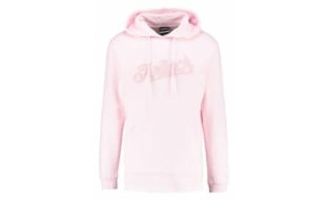 Sweatshirt - pink - meta.domain
