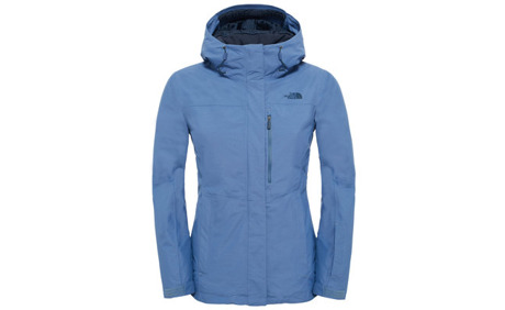 Online gehen Steckdose online erstklassig The North Face WM Roselette Jacket Damen-Skijacke
