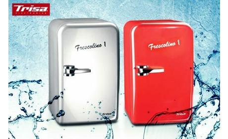 Trisa Mini Kühlschrank : Trisa® minikühlschrank «frescolino 1» 31% rabatt deindeal ab