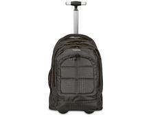 2 rad business trolley rucksack 31 rabatt coop. Black Bedroom Furniture Sets. Home Design Ideas