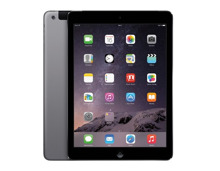 Apple iPad Air 2 WiFi+LTE 128GB space gray