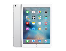 Apple iPad Air 2 WiFi+LTE 32GB silver