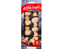 Asia-Snacks Vegi Money Bag