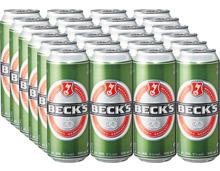 becks bier schweiz