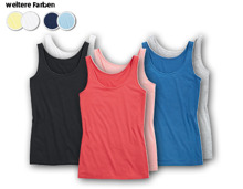 BLUEMOTION Longtop