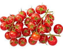 Cherry Rispentomaten