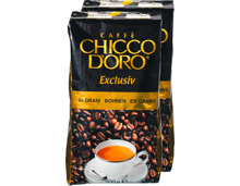 Chicco d'Oro Kaffee Exclusiv