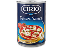 Cirio Pizzasauce 3 X 400 G Trio 20 Rabatt Coop Ab 29 12 2020 Aktionis Ch