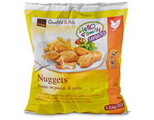 Coop Poulet-Nuggets