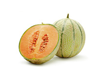 Coop primagusto melone charentais coop ab for Melone charentais
