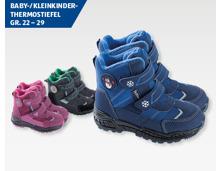 echte Schuhe online zum Verkauf Schuhwerk CRANE® Baby-/Kleinkinder-Thermostiefel