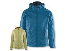 sale retailer 0ece9 0eb71 CRANE® Damen-/Herren-Wander-Jacke 2 in 1