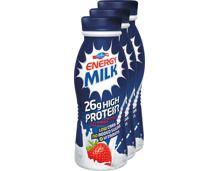 Emmi Energy Milk Drink High Protein Erdbeere