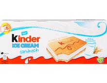 Ferrero Kinder Ice Cream Sandwich 20 Rabatt Denner Ab 0805
