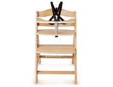 hauck alpha hochstuhl natural 40 rabatt coop megastore ab. Black Bedroom Furniture Sets. Home Design Ideas