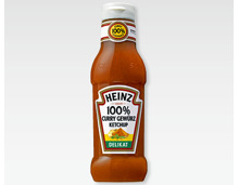 Heinz Curry GewГјrz Ketchup Chili