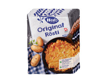 Hero Rösti Original