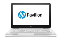 HP Pavilion 15-au010nz Notebook