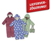 impidimpi baby kleinkinder winteroverall aldi suisse ab. Black Bedroom Furniture Sets. Home Design Ideas