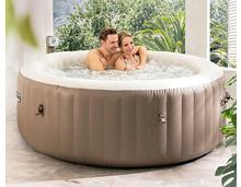 intex whirlpool pure spa aldi suisse ab. Black Bedroom Furniture Sets. Home Design Ideas