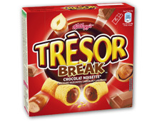 KELLOGG'S® Tresor Break