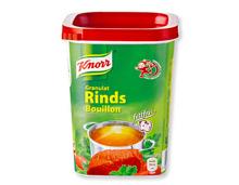 Knorr Rindsbouillon